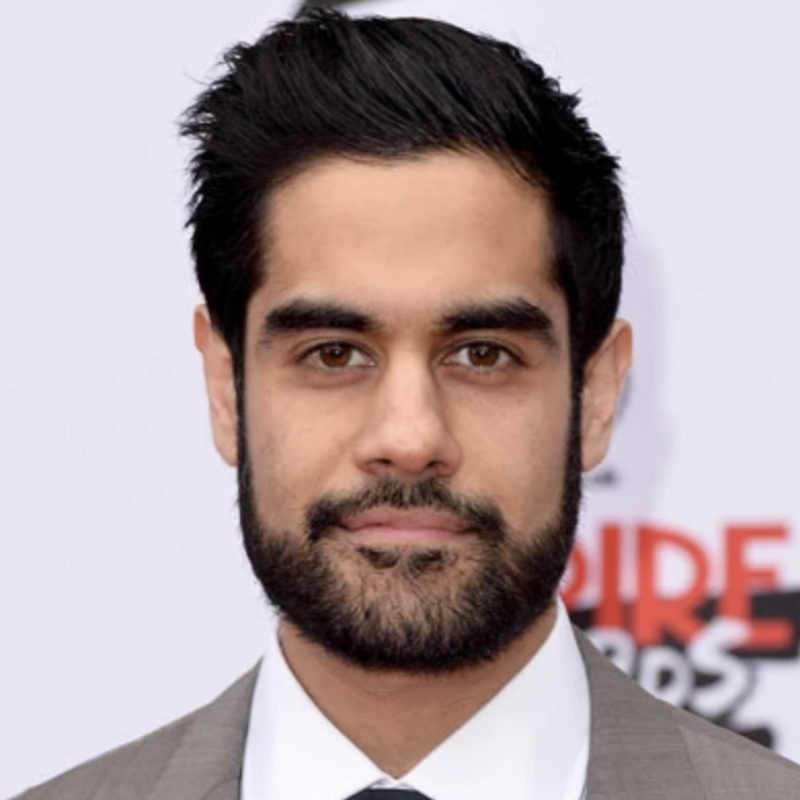 Sacha Dhawan is set to narrate Dreamflight, a new mindfulness show for Sky Kids!