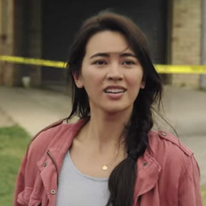 Check out the new trailer for Love and Monsters with our very own Jessica Henwick!