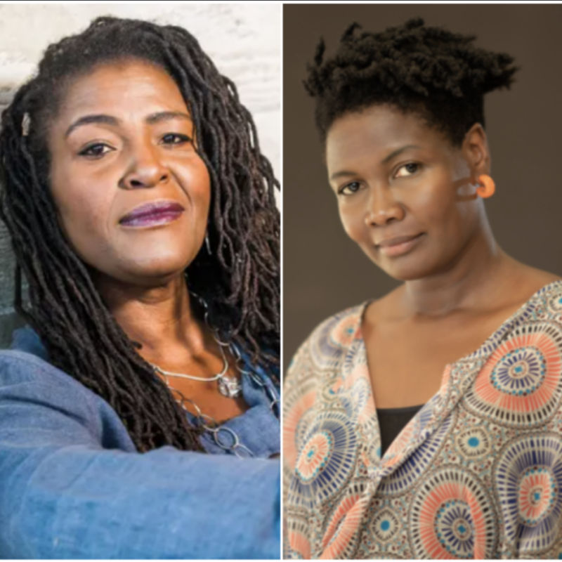 Be sure to catch Sarah Niles and Sharon D Clarke in the new coming of age film Rocks.