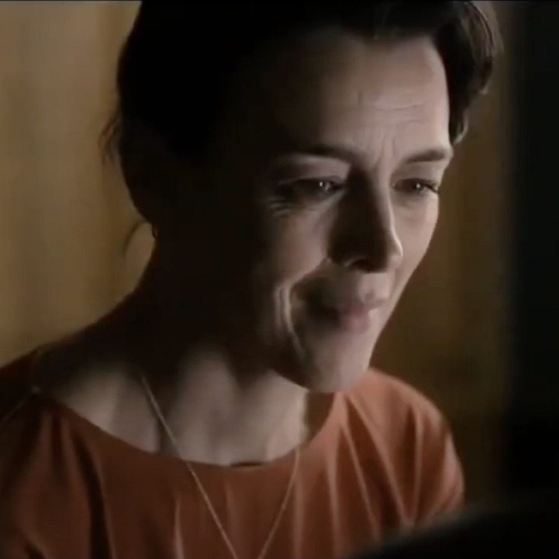 Check out the new trailer for The Father, starring Olivia Williams