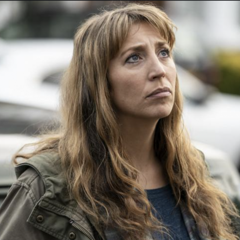 Huge congratulations to Daisy Haggard as her show Back to Life has been nominated for Best Comedy at the International Emmys!