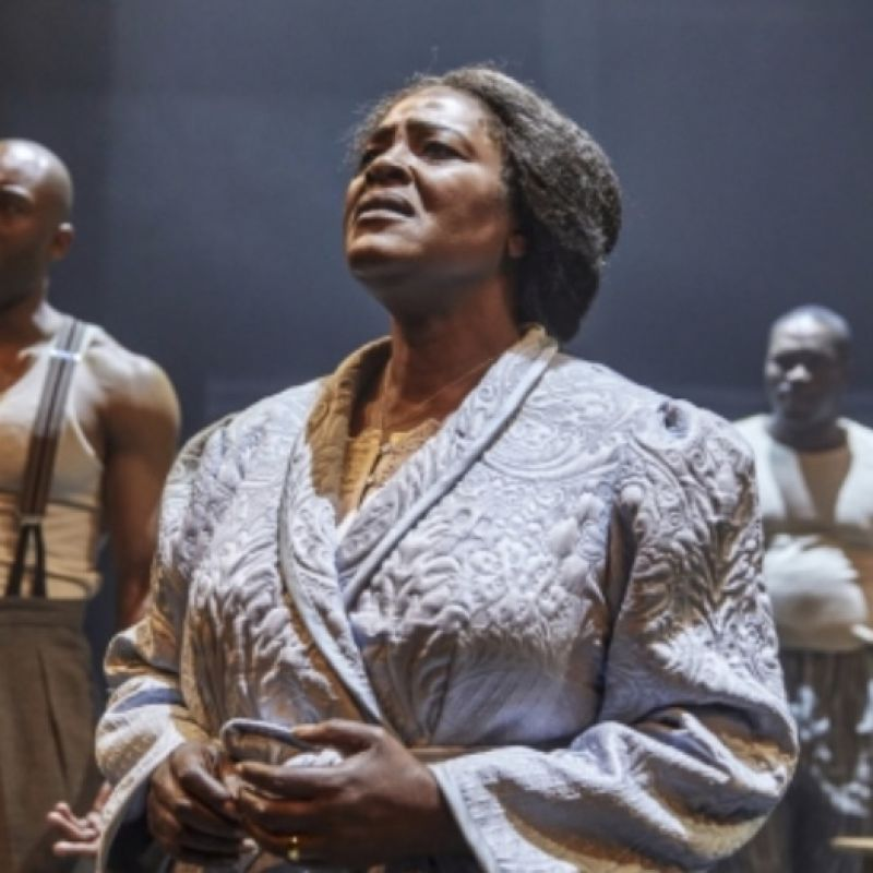 Huge congratulations to Sharon D Clarke on her Best Female Actor in a play nomination at the Black British Theatre Awards