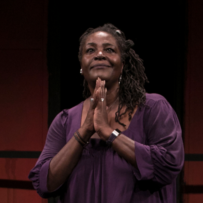 Listen in to Sharon D Clarke in the new audio drama Lem N Ginge: The Princess of Kakos