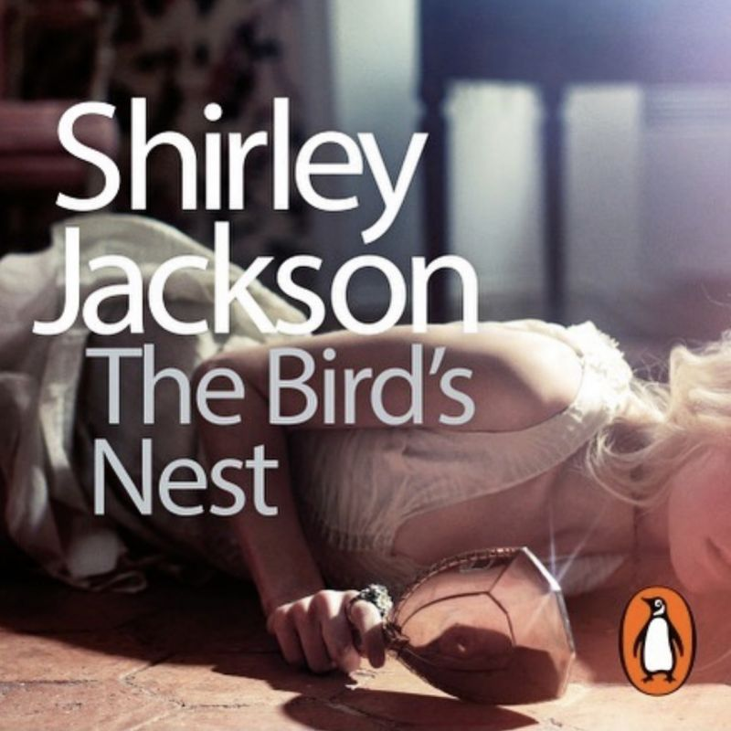 Listen to Jill Winternitz as she reads the new audiobook The Bird's Nest by Shirley Jackson