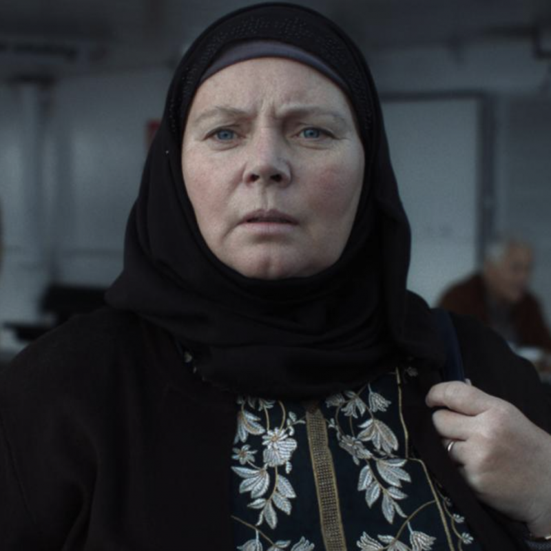 Joanna Scanlan is mesmerising in the new feature film After Love.