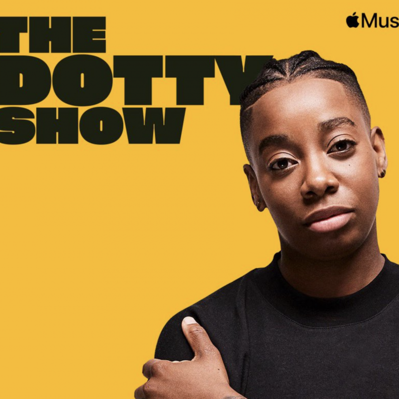 The Dotty Show is launched!