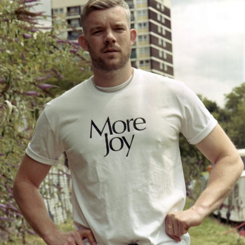 Russell Tovey is to be one of the judges for the Turner Prize 2021