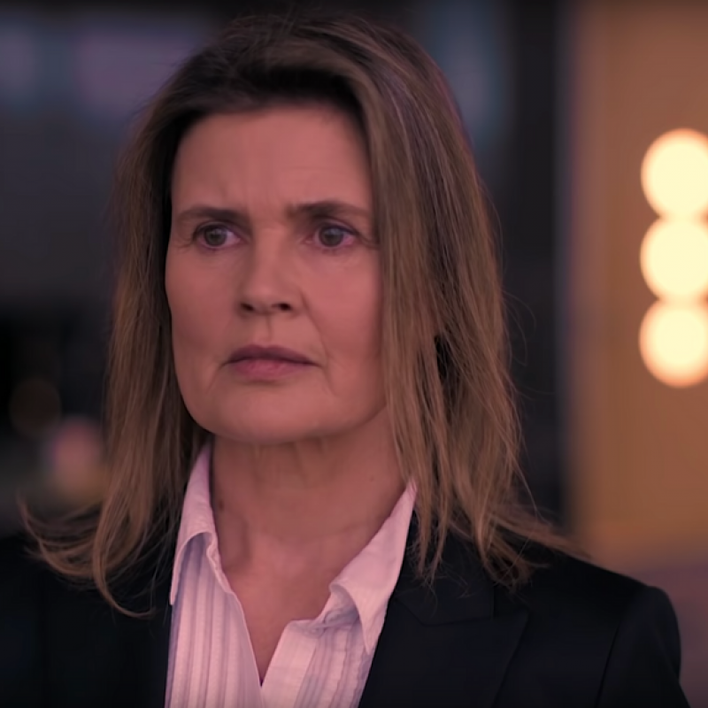 Listen in to the new fantasy series The Barren Author starring Sophie Aldred!