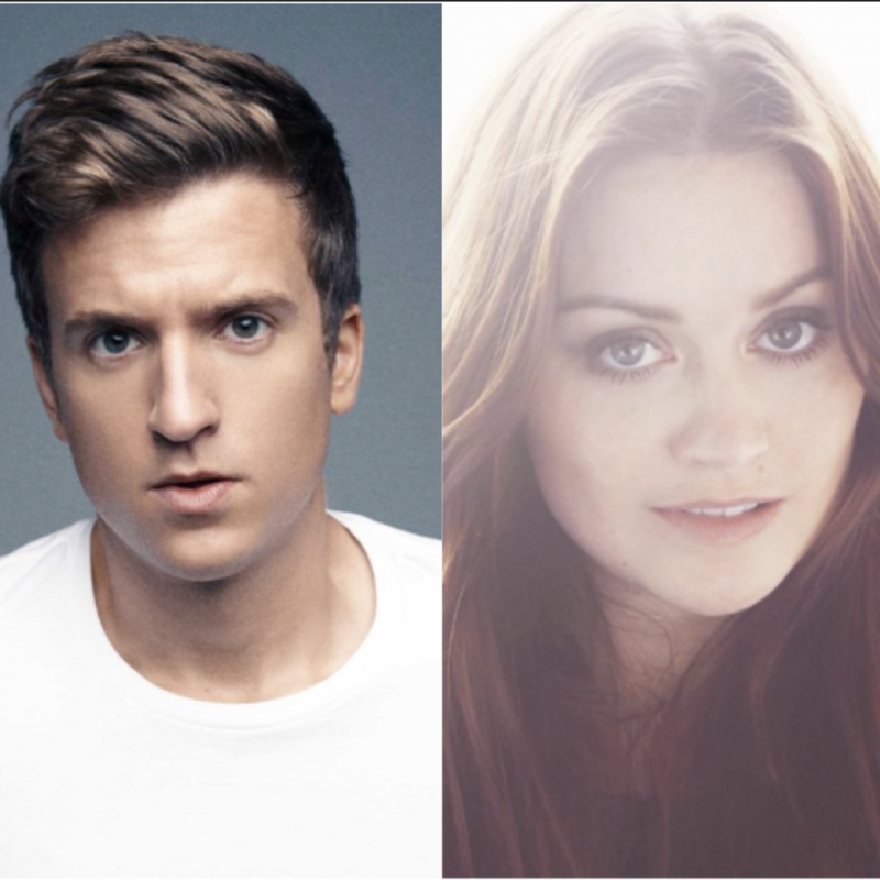 Times are changing at BBC Radio 1 - Greg James and Arielle Free have new slots!