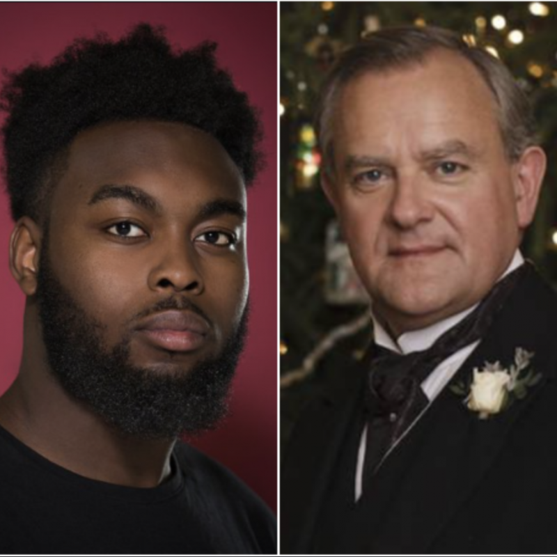 The Christmas season is nearly upon us! Watch the new film Jingle Jangle with Hugh Bonneville and Abraham Popoola.