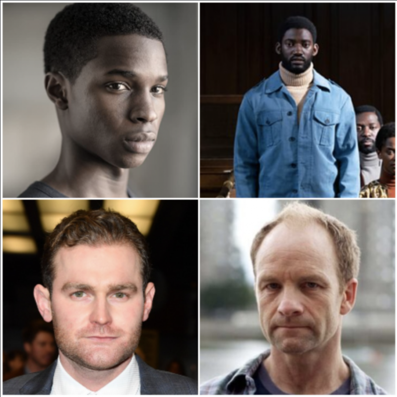 Catch the highly anticipated new TV show Small Axe from Steve McQueen, starring Malachi Kirby, Kedar Williams-Stirling, Mark Stanley and with Adrian R