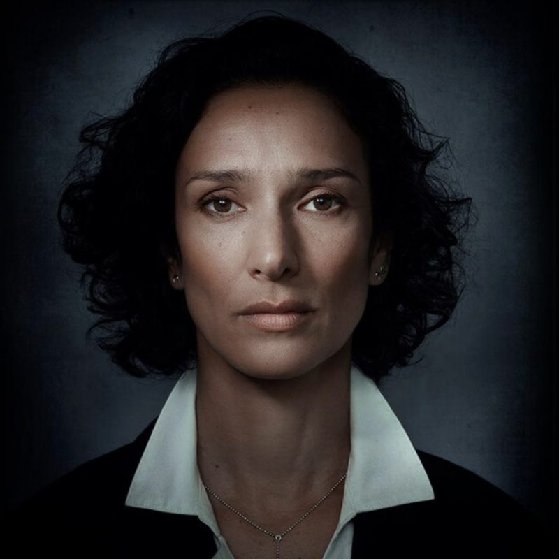 Don't miss Indira Varma in the new season of For Life