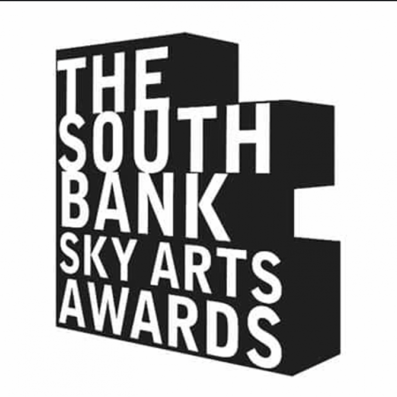 Congratulations to all the nominees in this year's South Bank Sky Arts Awards!