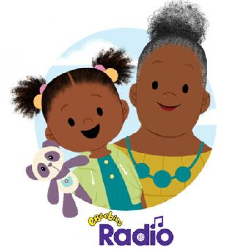 The first of two Autumn episodes of Jojo and Gran Gran are now on CBBC Radio, starring Cathy Tyson and with Inel Tomlinson, Ola Forman and Emily Lloyd