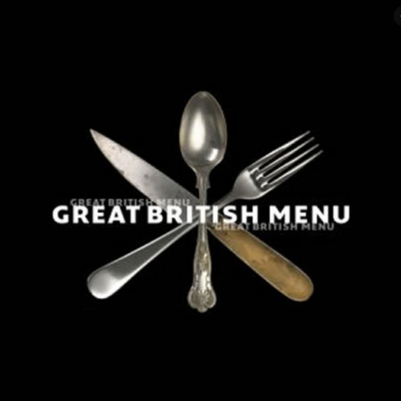 Be sure to catch Vicky Hall as a guest judge on the Christmas series of the Great British Menu!