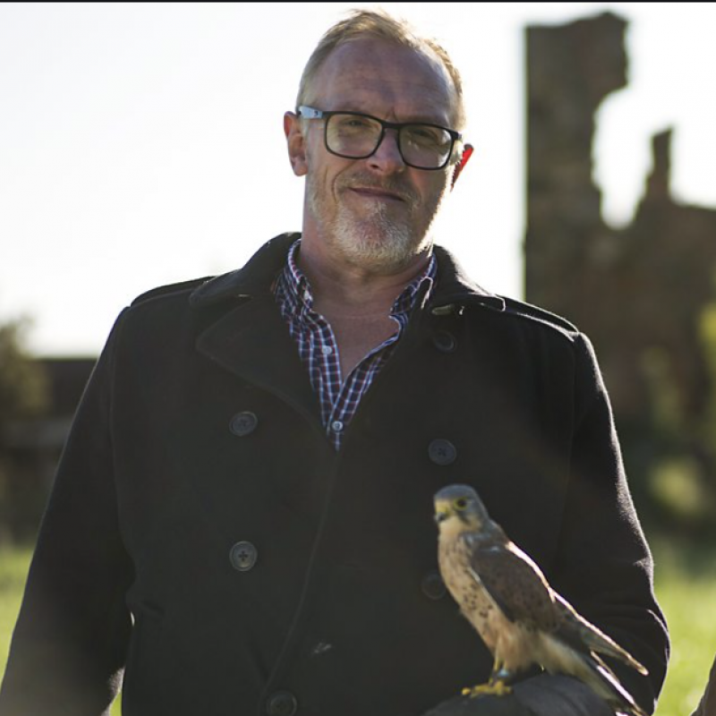 Congratulations to Greg Davies on his BAFTA Scotland Award for Best Specialist Factual!