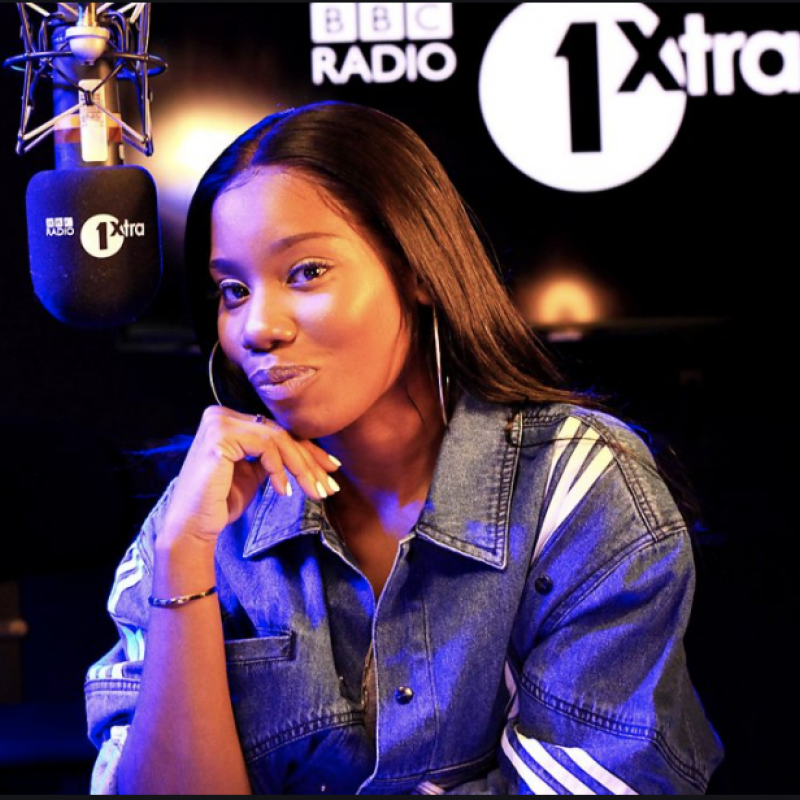 Congratulations to Nadia Jae on becoming the official host of the BBC 1Xtra Breakfast Show!