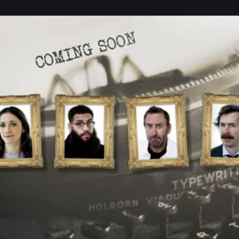 The line up for Taskmaster series 11 has been announced!