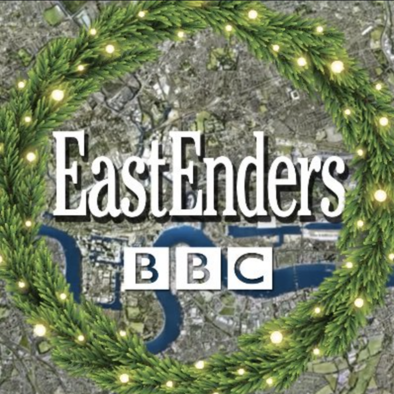 It's all going to kick off on Eastenders on Christmas Day, with Simone Lahbib, Kellie Bright, Don Gilet and Zaraah Abrahams!