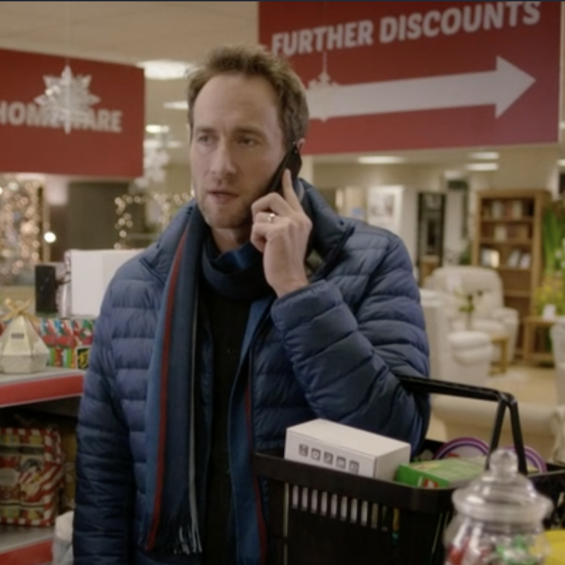 Catch the Christmas Special of Motherland, created by Sharon Horgan and featuring Oliver Chris!