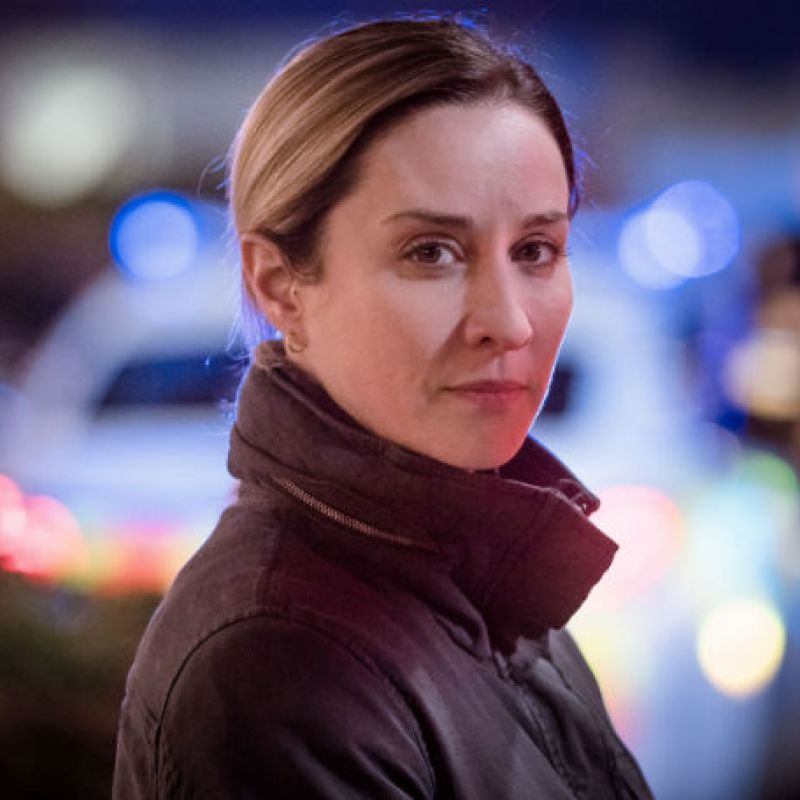 Hit ITV drama 'The Bay' is back for a second series! Starring Morven Christie.