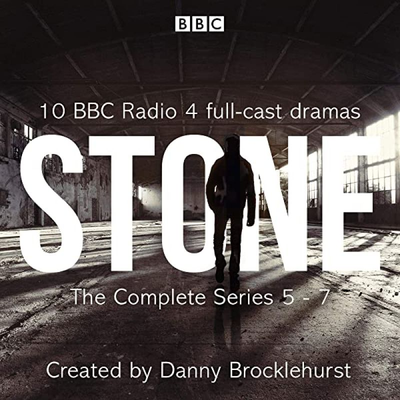 Radio 4 Gritty, Detective drama series 'Stone' starring Lucy Dixon in episodes 1 and 4.