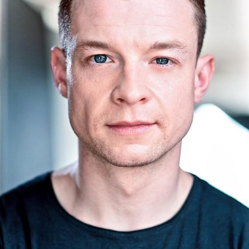 Ryan Wichert has just wrapped on the upcoming feature film 'Spencer', directed by Pablo Larraín!