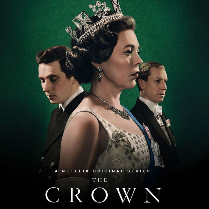 Congratulations to the cast of 'The Crown' for their 2021 Golden Globes award for the 'Best Television Series'.