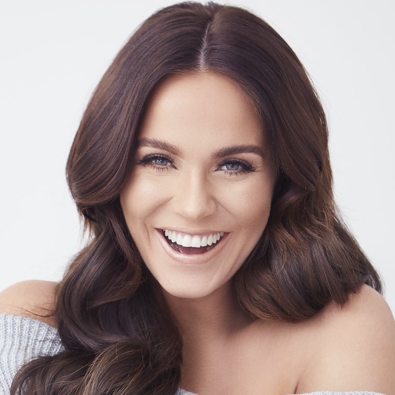 Vicky Pattison joins the team!