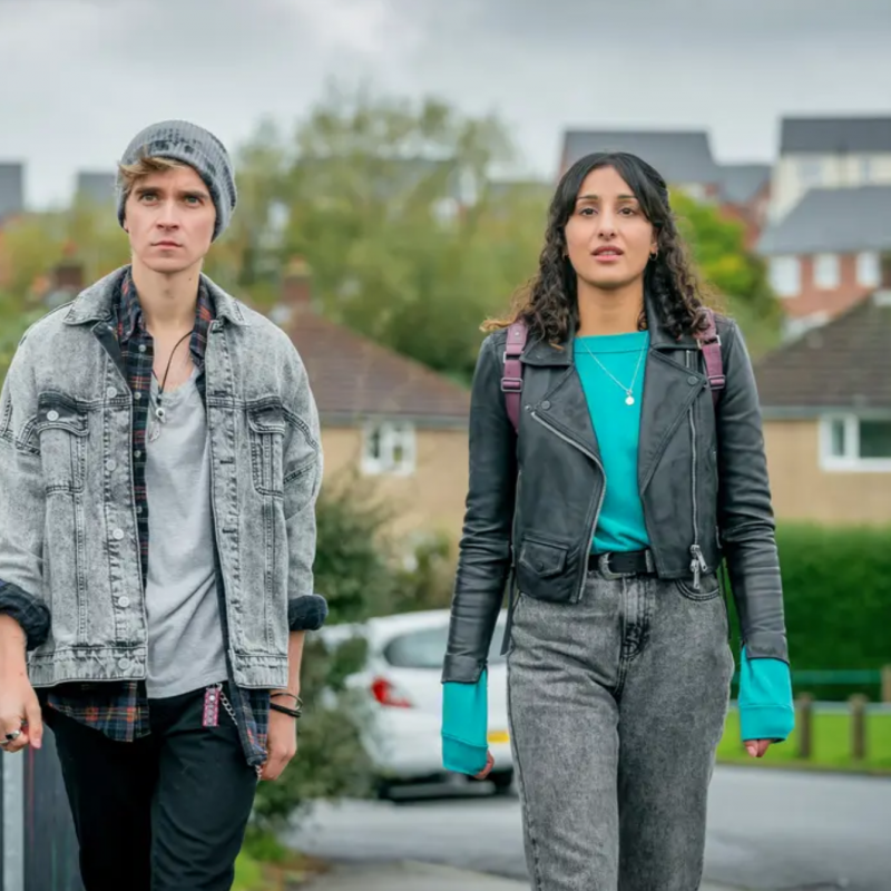 Heartwarming BBC drama 'The Syndicate' is back with its 4th series, starring Taj Atwal.