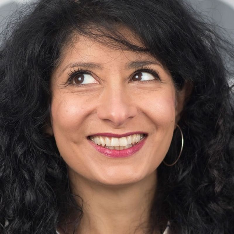 Welcome to Shappi Khorsandi