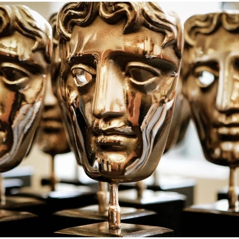 Congratulations to our 2021 BAFTA nominated artists!