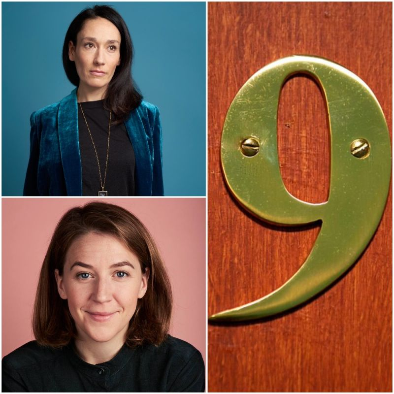 BBC thrilling comedy series 'Inside No.' is back with its 6th series! Starring Sian Clifford and Gemma Whelan.