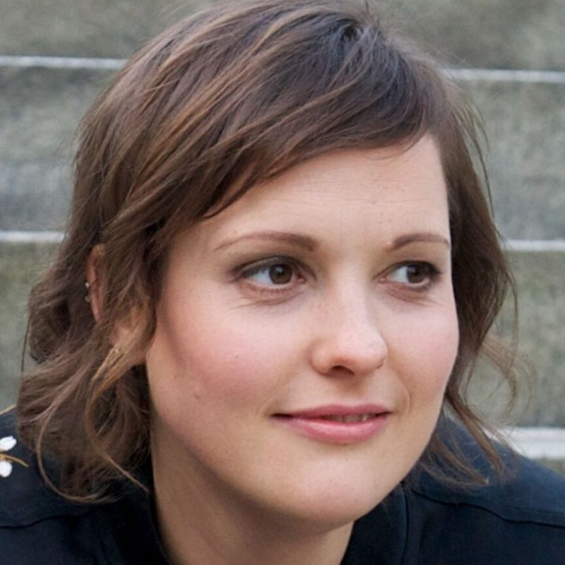 Welcome to new artist Josie Long.