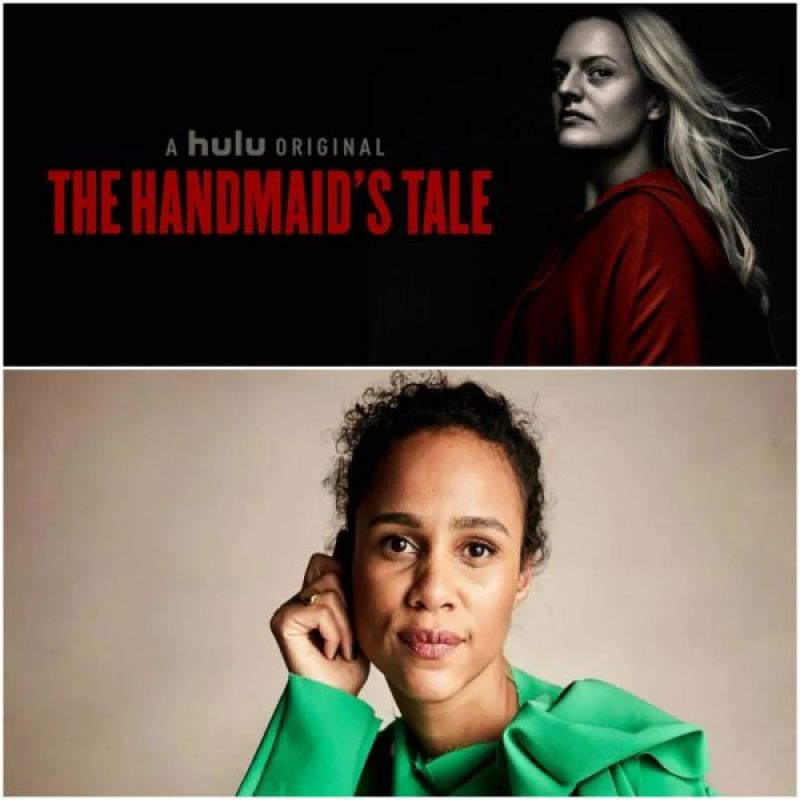 'The Handmaid's Tale' is back with its fourth season! With Zawe Ashton joining the cast.