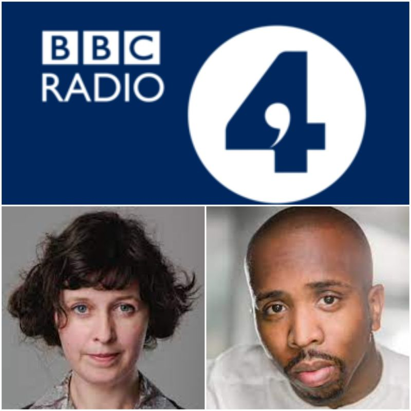Listen to the Radio 4 comedy series 'Before Next Year' which features Joanna Neary and Kiell Smith-Bynoe.
