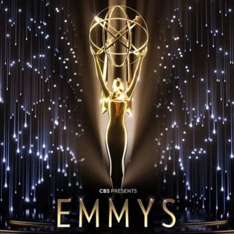 Congratulations to our 2021 Emmy Award nominees!
