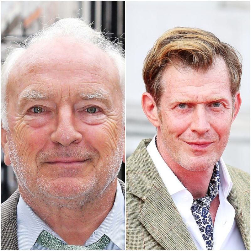 'When I'm 64' starring Paul Freeman and Jason Flemyng on BBC Four tonight!