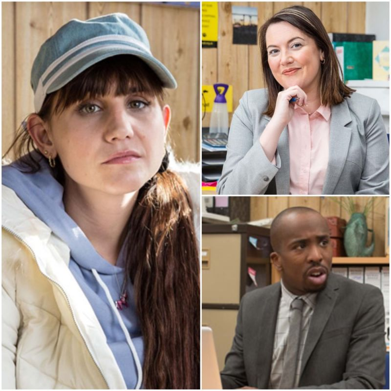 Channel 4 comedy 'State Lets Flats' is back with series 3!